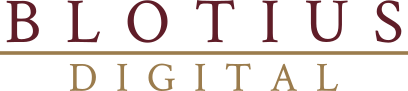 Logo Blotius Digital