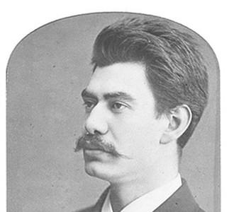 August Sauer