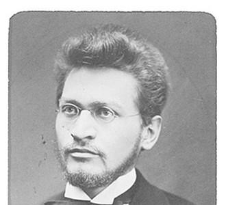 Bernhard Seuffert